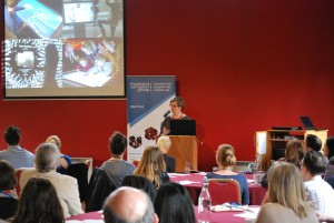 Charlotte Sexton's keynote at our last event